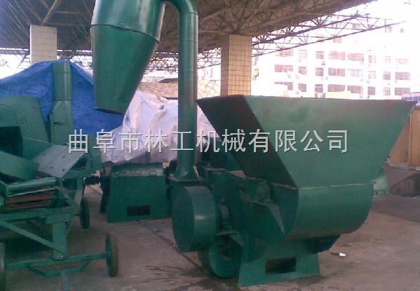 LG-600-大型秸秆粉碎机,自动喂料粉碎机_农副加工机械