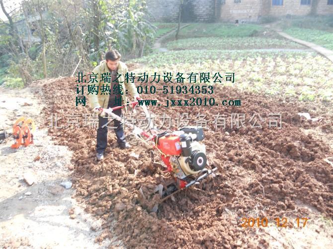 小型柴油微耕机/多功能微耕机价格/微耕机配件