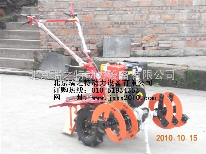 小型柴油微耕機/微耕機配件圖片/小白龍微耕機網站