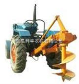 拖拉机挖坑机,拖拉机挖坑机厂家