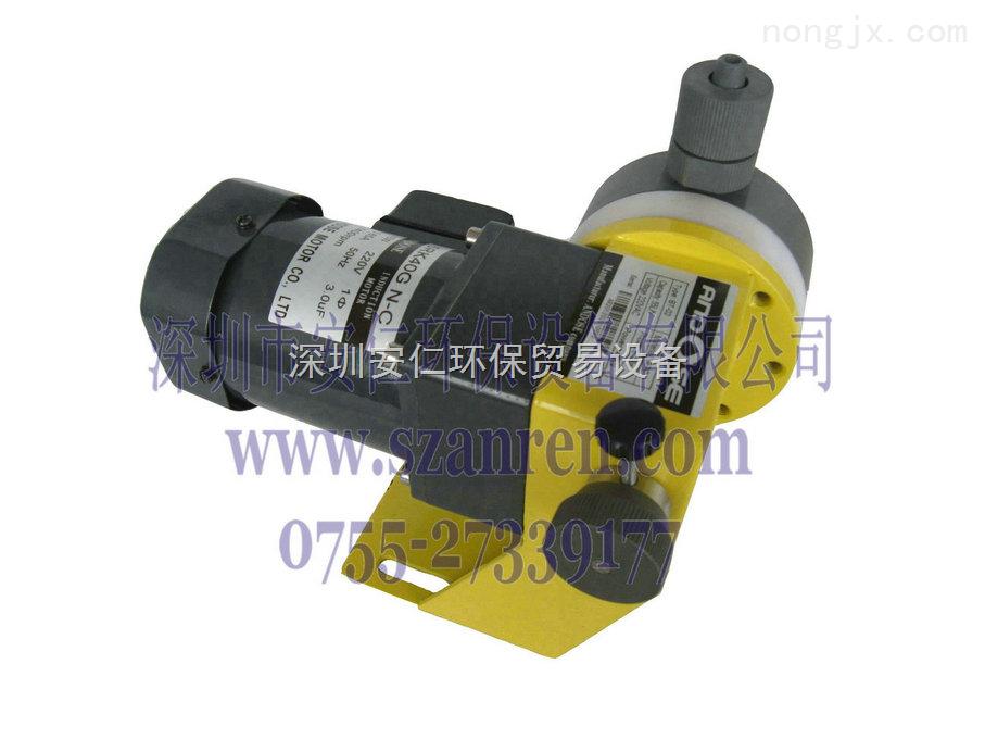 德国普罗名特系列正品 CONC1201PP 柱塞隔膜计量泵