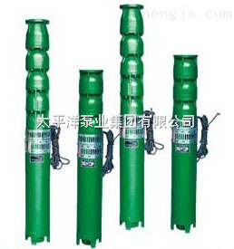 QJ20-52/8型潜水深井泵,QJ潜水深井泵哪里好,QJ潜水深井泵商家
