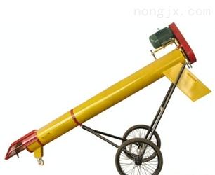 [新品] 双管螺旋输送机(SG-LX)