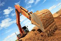沙井挖掘机出租