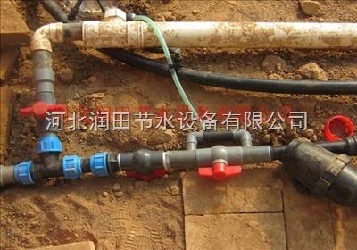 河北滴灌管-河北润田厂家直销|膜下滴灌