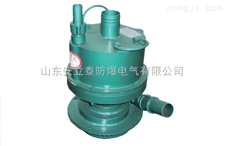 甘孜FQW型矿用风动潜水泵您不悔的选择