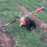 四冲程背负式割草机 水稻收割机 侧挂式割草机