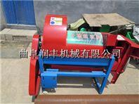 山西稻谷脱粒机 全自动农用脱粒机 实用型高粱脱粒机