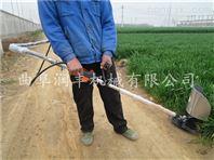 大马力割灌割草机 牧草水稻收割机 手推式园林剪草机