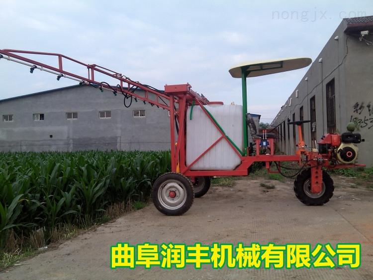 多功能管理机 水稻喷药机 大豆喷药机