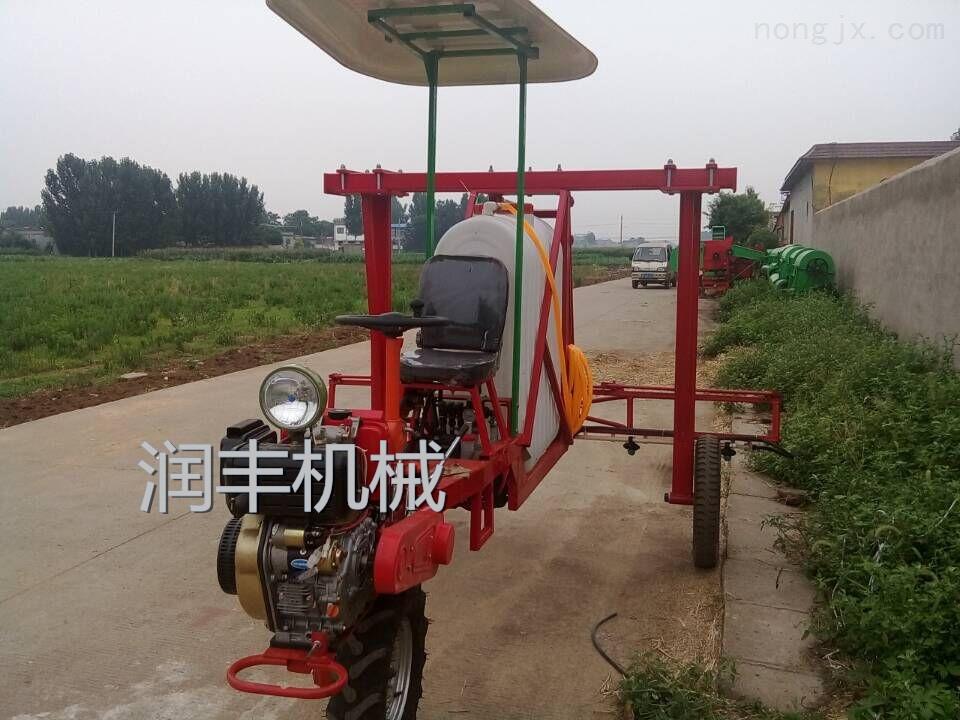 农用打药车价格 高压喷雾器厂家直销