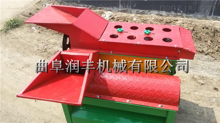 玉米剥皮脱粒两用机 剥皮机价格厂家