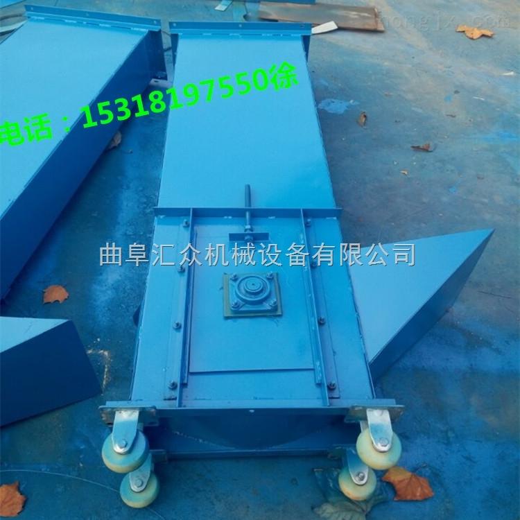 TD140-浙江用户量大的斗式提升机图片A7