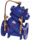 多功能水泵控制阀哪家好
