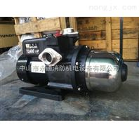 TQ400华乐士卧式增压不泵