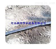 上饶县蔬菜滴灌系统布置铺设 江西滴灌带安装管理简单