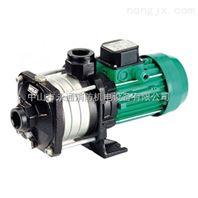 机器配套供水加压泵