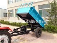 供应2吨拖车,小吨位拖车