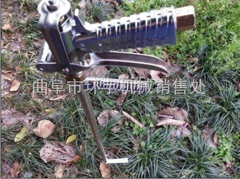 江甦液體施肥器 南京果樹根部施肥機