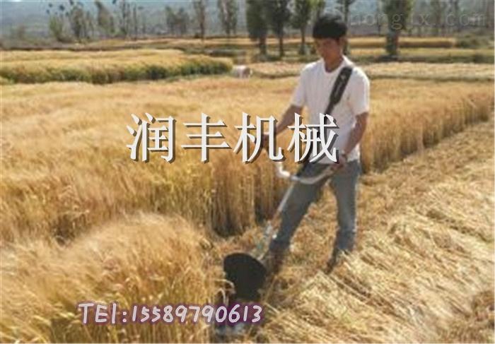 割草剪草机型号 水下割草机 手推割草机