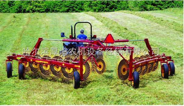 赛特利斯MK系列大型搂草机价格
