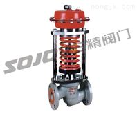 不锈钢自立式压力调节阀,国标自立式压力调节阀,蒸汽专用自立式压力调节阀