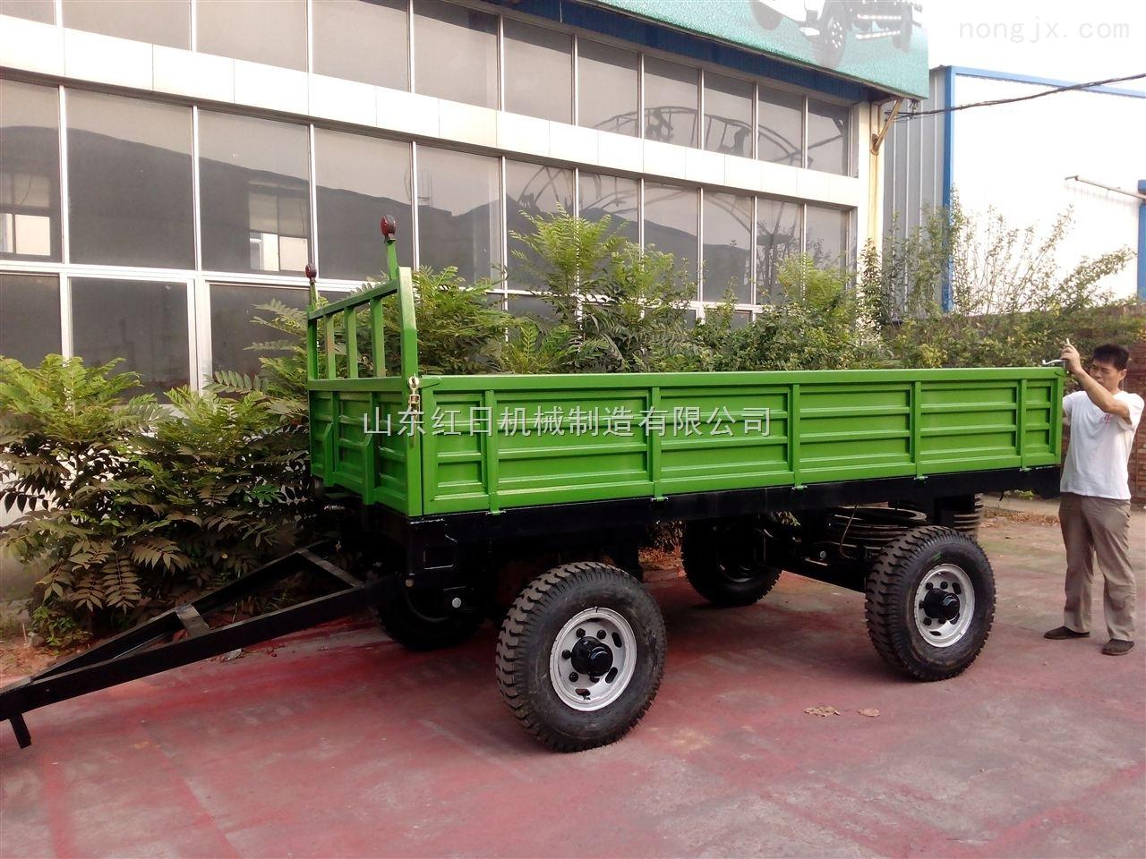廠家供應優質新型拖車