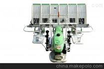 远播2ZS-430C手扶式水稻插秧机种植机械