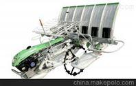 2ZS-6S水稻手扶式宽窄行插秧机