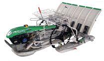 远播2ZS-6S手扶式水稻宽窄行插秧机