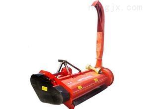 新型秸秆还田机价格玉米秸秆粉碎还田机秸秆粉碎装车机