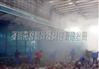 镇江纺织厂喷雾除臭设备