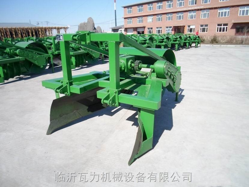 1ZG-300-农用水田筑埂机/起垄机/开沟起垄机