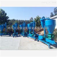 大型吸粮机 黄豆□ 气力收粮设备