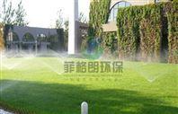 南京园林/草坪/高尔夫球场/运动场喷淋喷灌ca88亚洲城娱乐价格