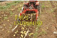 sl拖拉机土豆收获机