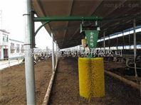 石家庄金源机械有限公司JY-NTS-4型旋转式牛体刷