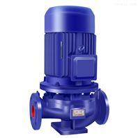 ISG管道泵,单级管道离心泵