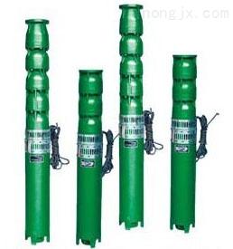 不锈钢井用潜水泵厂家供应