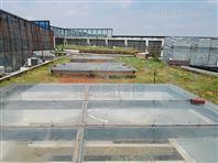 zui好用的铁皮厂房屋顶喷淋降温设备/屋顶户外喷淋系统报价