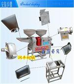 电机带动碾米机 新款水稻碾米机规格 碾米磨面机