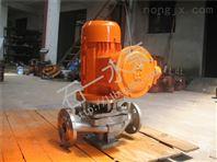 ISG IRG IHG立式管道泵 离心泵 管道离心泵