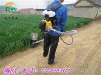 水稻收割机 汽油收割机 肩挂式收割机
