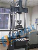 橡胶弹性垫板往复疲劳试验台技术方案
