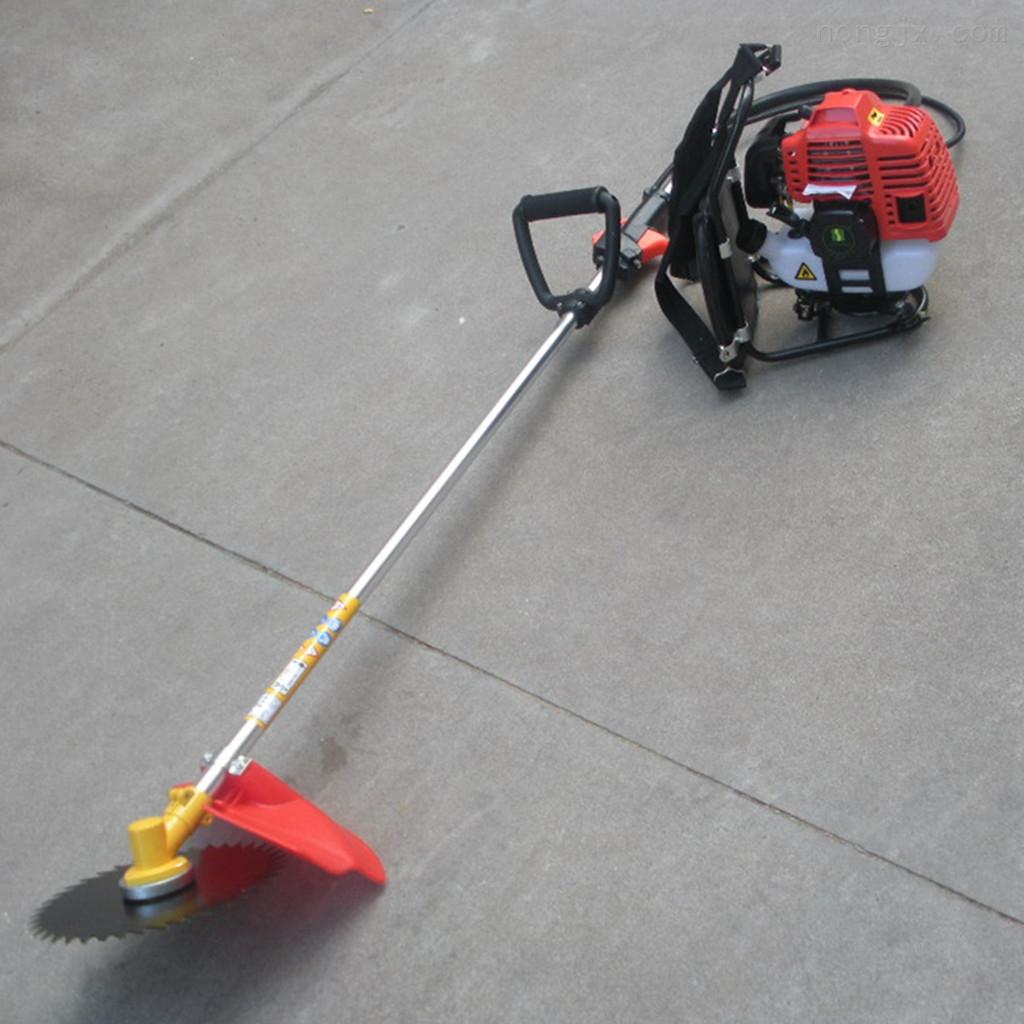 原装进口GX35肩背式割草机割灌机打草机