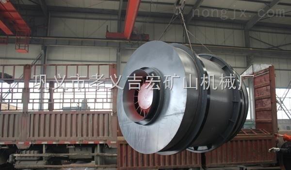 以高科技打造的礦粉烘干機_吉宏出售優質烘干設備z3