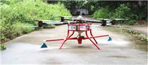谷上飞®3WFBM8-18多功能农用植保无人机