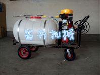 果树打药机 富兴拖拉机打药机 悬挂式喷杆式喷雾机价格
