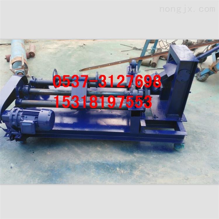 KD100-多功能翻边成型机专业定做 自动金属卷边机生产加工y2