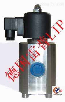 进口不锈钢高温高压电磁阀